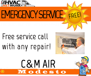 C & M Air Conditioning Emergency Service